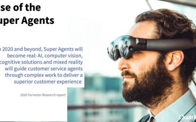 Have are you planning to empower your support agents with AI and automation?
